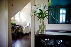 Master Suite luxury at Stonehurst Place B in Atlanta GA