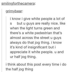 i do that but i'm not white but i guess that's okay right am i messing up my life?