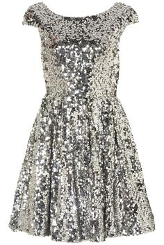 sparkle dress #tumblr