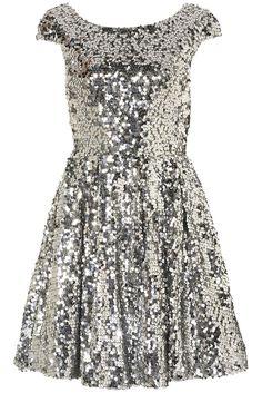 sparkle dress #tumblr