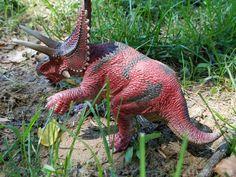 Schleich Pentaceratops 2