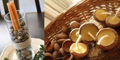 acorns crafts