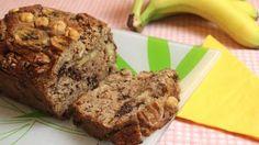 Bananenbrood met chocolade, de keuken van sofie