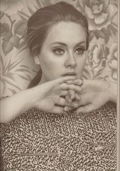 Adele for Gentlewoman Magazine Beautiful Voice, Beautiful People, Amazing People, Beautiful Things, Britney Spears, Giuseppe Heels, Adele Photos, Adele Adkins, Portraits