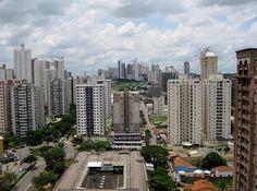 Goiania Brazil