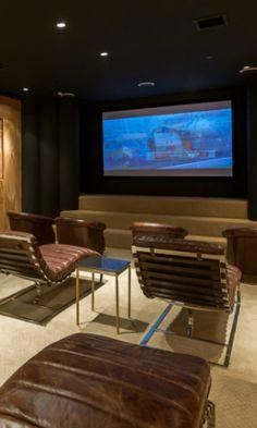 100 Home Theater U0026 Media Room Ideas (2018) (Awesome)