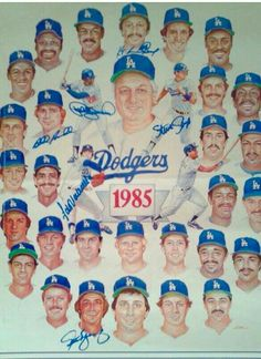 Collection of Baseball tips and ideas Dodgers Baseball, Dodgers Gear, Dodgers Nation, Baseball Wall, Baseball Tips, Baseball Cards, Baseball Quilt, Baseball Photos, Dodger Game