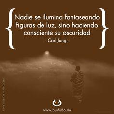 Carl Jung, Frases, Conciencia