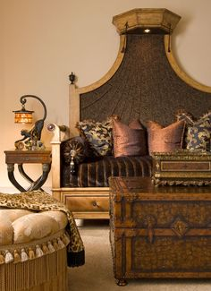 Marge Carson Furniture - Dallas Interior Design