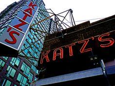Katz's | New York- saw this last night!