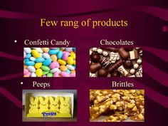 At Debon Confectionery products are delicious. We brigs to you these products for all age assembly with less sugar. Debon assist the best confectionery products at very inexpensive cost.