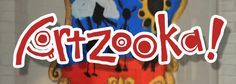Artzooka! | Watch Artzooka! online | Kids' CBC 1