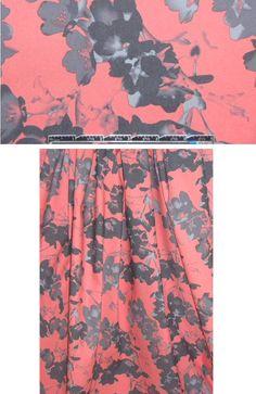 cotton prints from EmmaOneSock.com