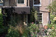 Cecilia Road, London, 2014 - Matthew Wood Architects