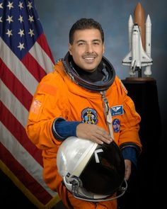 """Great interview with Astronaut José M. Hernandez on achieving your dream! From """"Being Latino"""""""