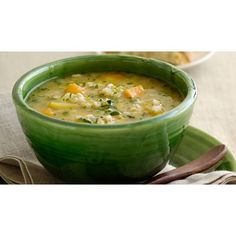 Hearty chicken and barley soup recipe - By Australian Women's Weekly