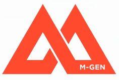 mitsubishi m gen logo