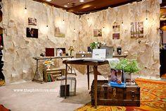 Trade show Inspiration:  Photo Love