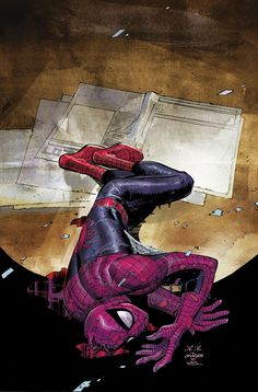 Spider-Man - John Romita Jr.