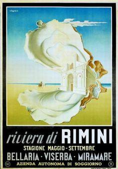 Die 134 besten Bilder von rimini in 2019 | Plakat, Rimini ...