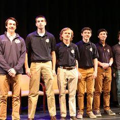 3rd Quarter Honors - 9th Grade 2015