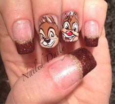 Ch--ch--ch--chip and dale...rescue rangers