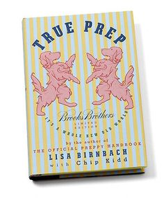 In case you were wondering how to be preppy.