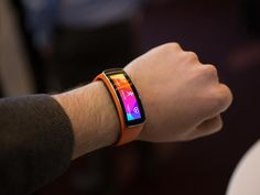 Wearable tech multiplies and goes mainstream at MWC 2014 | Mobile World Congress - CNET Reviews