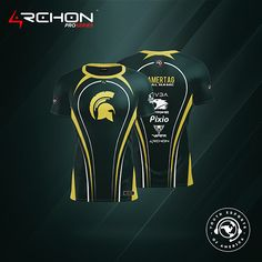 Archon Clothing - Jersey's and Presentations on Behance Cricket Uniform, Sports Jersey Design, Graphic Design Branding, Online Portfolio, Adobe Photoshop, Adobe Illustrator, Presentation, Behance, Illustration
