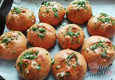 German Bakery, Appetizer Recipes, Appetizers, Sauerkraut, Nutella, Baked Potato, Great Recipes, Healthy Life, Main Dishes