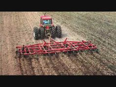 International Harvester farm equipment in the 70's and 80's.