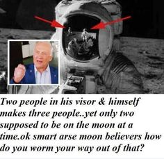 Wake up! NASA is fake! They are actors with special movie effects and a recordings studio. Weird Facts, Fun Facts, Flat Earth Proof, Flat Earth Facts, The Babadook, Jesse Ventura, Nasa Lies, Pseudo Science, Weird