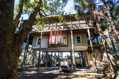 A Small House with a Big Heart - Dewees Real EstateDewees Real Estate