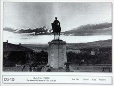 Ankara, Ulus Meydanı (1926)