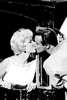 Doris Day & Jack Lemmon ~ It Happned to Jane, 1959