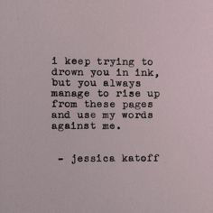 Original Poetry by Jessica Katoff - http://etsy.com/shop/jessicakatoff   http://instagram.com/jessicakatoff   http://facebook.com/jessicakatoff