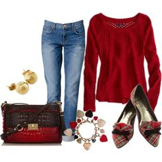 """""""Casual Chic"""" by tjinwa on Polyvore"""