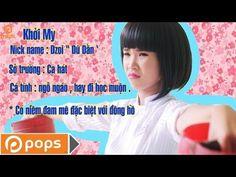 Lễ Trao Giải Làn Sóng Xanh 2013 - POPS Vietnam [Official] (+danh sách phát)