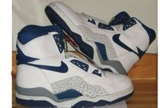 new styles 2d934 62a27 The 100 Best Nikes of All Time96. Air Force STS