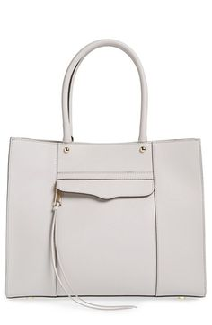 Rebecca Minkoff 'Medium MAB' Saffiano Leather Tote | Nordstrom. bag, сумки модные брендовые, bags lovers, http://bags-lovers.livejournal