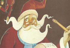 Ο Αϊ-Βασίλης συλλαμβάνεται και οδηγείται στο εργαστήριο του γιατρού Άντερσον. Εκεί θα τον ανακρίνουν ο γιατρός και ο Στρατηγός που είναι και ο εμπνευστής του μεγάλ� Christmas Time, Christmas Crafts, Xmas, Christmas Plays, Theatre Plays, Craft Activities, Disney Characters, Fictional Characters, Preschool