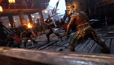 As For Honor Players Threaten A Boycott Ubisoft Offers Some Changes