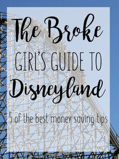 The Broke Girl's Guide zu Disneyland - Just Me Growing Up - So sparen Sie Geld . - The Broke Girl's Guide zu Disneyland – Just Me Growing Up – So sparen Sie Geld … – - Disney California Adventure, Disneyland California, Disneyland Resort, Disneyland Birthday, California Trip, Disneyland Christmas, Disneyland Halloween, Christmas Vacation, Disney On A Budget