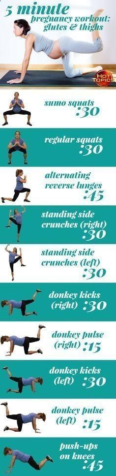 Belly Fat Workout -
