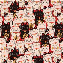 strong laminated fabric with animals, by Cosmo