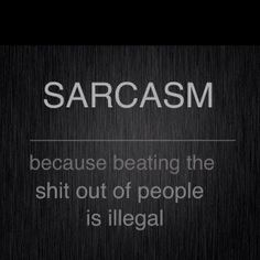 Funny pictures about Sarcasm. Oh, and cool pics about Sarcasm. Also, Sarcasm photos. Great Quotes, Quotes To Live By, Me Quotes, Funny Quotes, Inspirational Quotes, Work Quotes, Humour Quotes, Motivational Pictures, Haha Funny