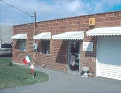 The Country Club Bakery in Fairmont, WV: home of the pepperoni roll!