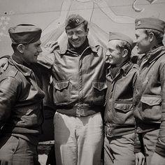 #WWII #a2jacket