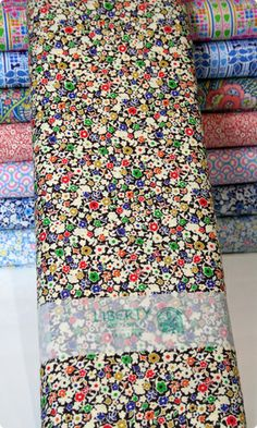 Liberty Lifestyle Fabrics - Wells A