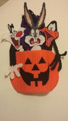 Looney Tune Halloween